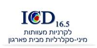 """עדשות מגע לקרטוקונוס ICD פארגון - אי.סי.די פארגון לקרניות מעוותות ד""""ר ניר ארדינסט"""